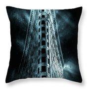 Urban Grunge Collection Set - 07 Throw Pillow
