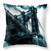 Urban Grunge Collection Set - 08 Throw Pillow