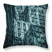 Urban Grunge Collection Set - 11 Throw Pillow