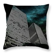 Urban Grunge Collection Set - 13 Throw Pillow