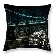 Urban Grunge Collection Set - 15 Throw Pillow