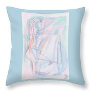 When I Was Teenage Throw Pillow