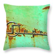 You Are Super Throw Pillow