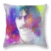 You Know I Believe And How Throw Pillow