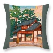 Zuizenji - Top Quality Image Edition Throw Pillow