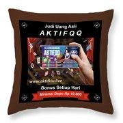 Aktifqq Judi Qq Poker Uang Asli Mixed Media By Agen Poker