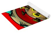 Jazzplayer Yoga Mat