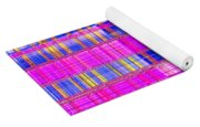 0333 Abstract Thought Yoga Mat