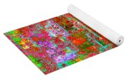 1306 Abstract Thought Yoga Mat