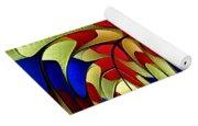 Arches Yoga Mat