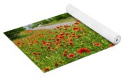 Backroad Beauty Yoga Mat