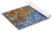 Bleeding Stone Yoga Mat