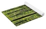 Bluebell Forest Yoga Mat