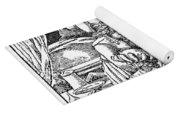 Childbirth, 1580 Yoga Mat