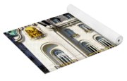 French Embassy In Vienna Yoga Mat