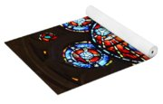 Grace Cathedral Yoga Mat