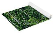 Jungle Life Yoga Mat