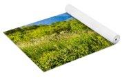 Meadow Yoga Mat
