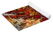 Mulberry Tree Yoga Mat