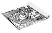 Obstetrical Chair Yoga Mat