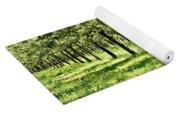 Orchard Yoga Mat