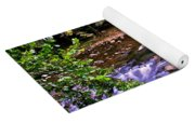 Peace And Tranquility Yoga Mat