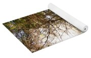 Save The Rain Forests Yoga Mat