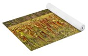 Schnell's Pitcher Plant Yoga Mat