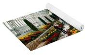Sunken Garden Como Conservatory Yoga Mat