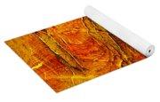 Sweet Potato Pie  Rock In Petra-jordan Yoga Mat