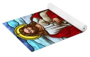 The Shepherd Yoga Mat
