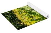 Vineyard Farm Yoga Mat