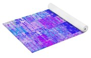 1065 Abstract Thought Yoga Mat