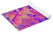 1182 Abstract Thought Yoga Mat