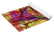 1261 Abstract Thought Yoga Mat