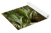 Jungle Yoga Mat