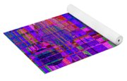 1302 Abstract Thought Yoga Mat