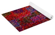 1346 Abstract Thought Yoga Mat