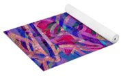 1412 Abstract Thought Yoga Mat