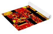 1517 Abstract Thought Yoga Mat