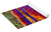 1545 Abstract Thought Yoga Mat