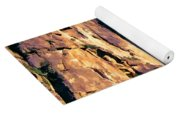Bridal Veil Falls Yosemite National Park Yoga Mat