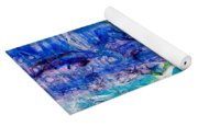 Ebb And Flow Yoga Mat