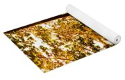 Golden Pond 3 Yoga Mat