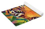 Le Tigre Yoga Mat