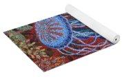 Red Reef Yoga Mat