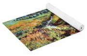 Stroubles Creek Yoga Mat