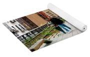 The High Line Urban Park New York Citiy Yoga Mat