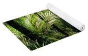 Forest No1 Yoga Mat