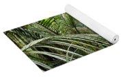 Forest Trail Yoga Mat